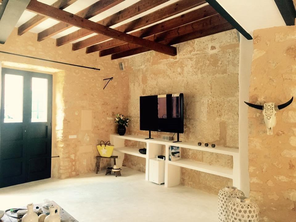 aussergew hnliches wohnen auf mallorca pure life by macao. Black Bedroom Furniture Sets. Home Design Ideas